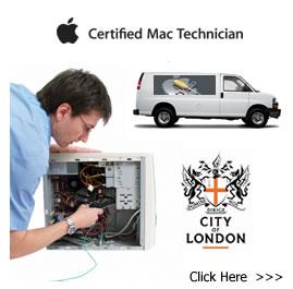 london mac repairs