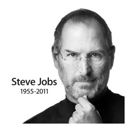steve jobs rip